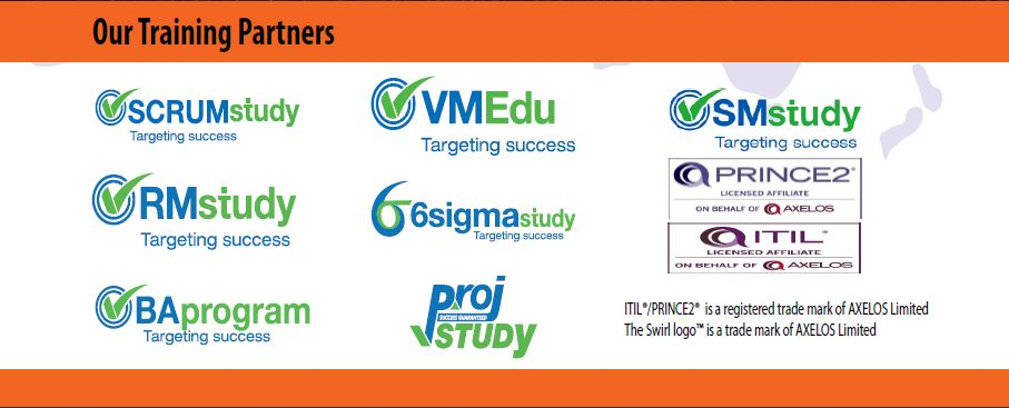 Training Partners of Project Management Centre